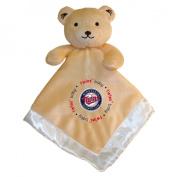 Baby Fanatic MIT701 Minnesota Twins Snuggle Bear