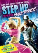 Step Up Revolution Dance Workout [Region 1]