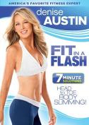 Denise Austin: Fit in a Flash [Region 1]