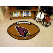 Fanmats 05660 Nfl - Arizona Cardinals Football Rug