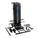 Bayou Fitness Total Trainer Pilates Pro Reformer Home Gym PilatesPro