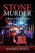 Stone Murder
