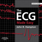 The ECG Made Easy (Made Easy)