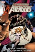 New Avengers: Volume 5