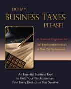Do My Business Taxes Please