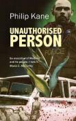 Unauthorised Person