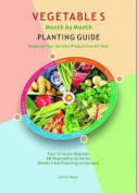 Vegetables Planting Guide