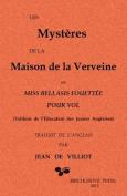 Les Mysteres de La Maison de La Verveine [FRE]