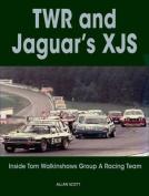 TWR and Jaguar's XJS