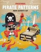 Preschool - Pirate Patterns