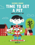 Second Grade - Time to Get a Pet