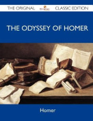 The Odyssey of Homer - The Original Classic Edition