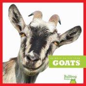 Goats (Animals on the Farm