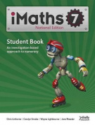 IMaths Student Book 7