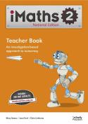 IMaths Teacher Book 2