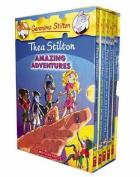Thea Stilton - Amazing Adventures