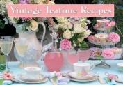 Vintage Teatime Recipes