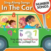 Sing Along Songs in the Car - Number Songs
