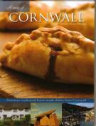 A Taste of Cornwall (Taste of)