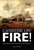 Canister on Fire H/C