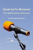 Speak Up for Museums