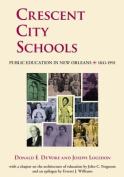 Crescent City Schools