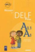 Reussir Le Delf Prim' [FRE]