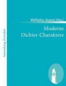 Moderne Dichter-Charaktere [GER]