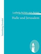 Halle Und Jerusalem [GER]