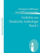 Gedichte Aus Neukirchs Anthologie Band 1 [GER]