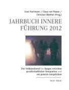 Jahrbuch Innere F Hrung 2012 [GER]