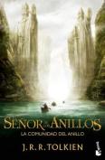 El Senor de Los Anillos 1 (Movie Ed) [Spanish]