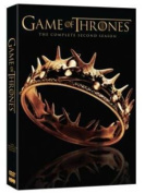 Game of Thrones [5 Discs]