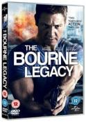 Bourne Legacy [Region 2]