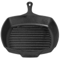Lodge 26.7cm Square Grill Pan