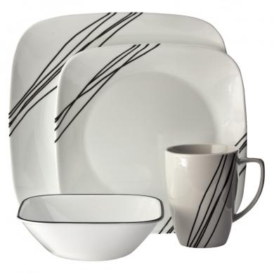 16 pc dinnerware set sketch shop online for homeware in australia