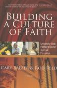 Building a Culture of Faith