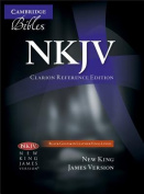 NKJV Clarion Reference Bible NK486