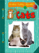 Cats (Raintree Perspectives