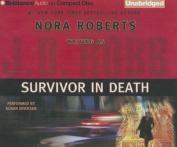 Survivor in Death (In Death) [Audio]