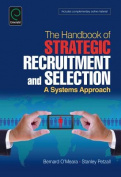 The Handbook of Strategic Recruitment and Selection