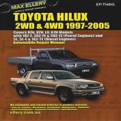 Toyota Hilux/4 Runner Petrol/Gasoline & Diesel