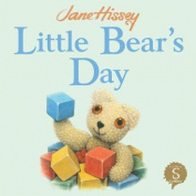Little Bear's Day (Old Bear)