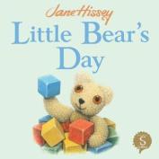 Little Bear's Day (Old Bear)