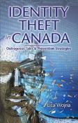 Identity Theft in Canada