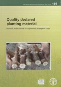 Quality Declared Planting Material