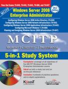 MCITP Microsoft Certified IT Professional