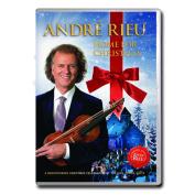 Andre Rieu: Home for Christmas