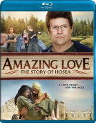 Amazing Love Blu Ray