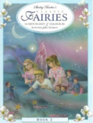 Shirley Barber Classic Fairies Dot-to-dot, Colour-in and Stickers